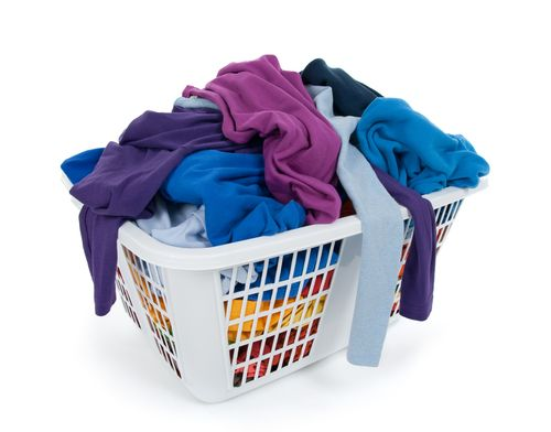 We put four Pinterest laundry tips to the tests. See how they did and which ones are worth your time!