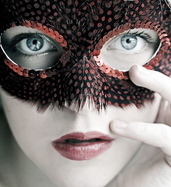 Erotic stories masque