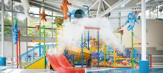 Sydneys Best Indoor Water Park