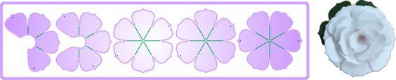 Cheery Lynn Designs - Gardenia Strip - B339, $14.95 (http://www.cheerylynndesigns.com/gardenia-strip-b339/)