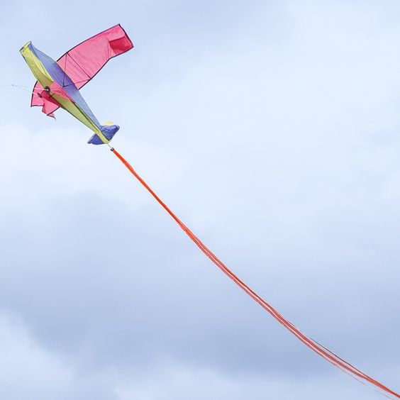 Cerf-volant avion 5038728113981