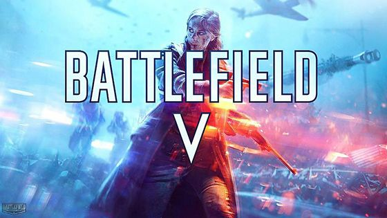 Battlefield V Wallpaper 1 Battlefield Battlefield Games