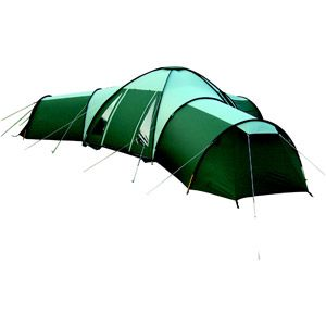 Ozark Trail Atlantic 12-person 3 Room Dome Tent