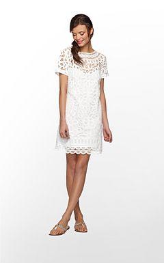 Lilly Pulitzer - MarieKate dress