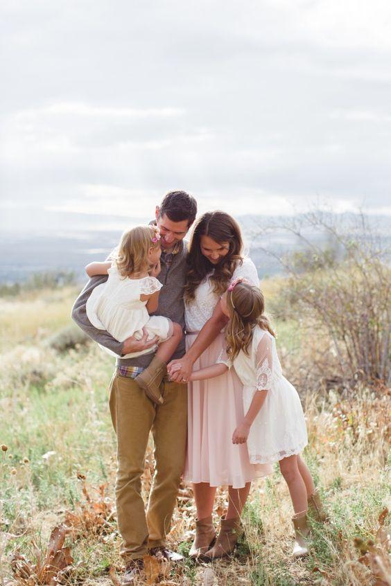 Bell Family Shoot   Salt Lake City, Utah   Whitney