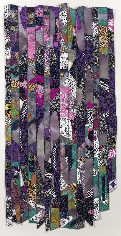 Contemporary Quilt & Applique Artist   Joan Sowada Art
