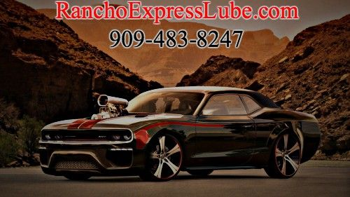 Auto Tuneup in Rancho Cucamonga | Rancho Express Lube