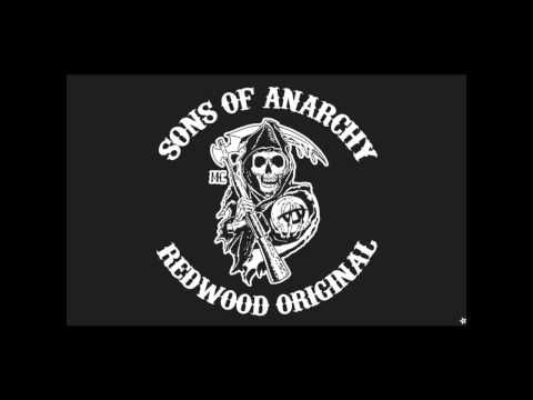 Youtube Sons Of Anarchy Anarchy White Buffalo