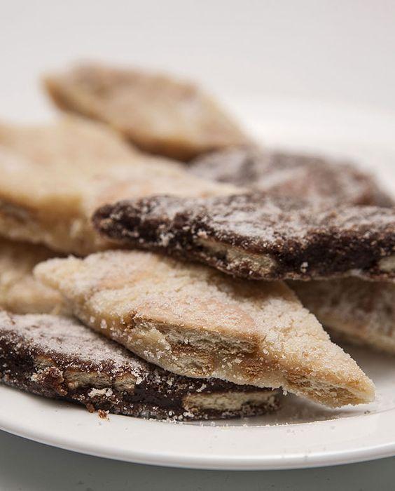 Paglia italiana: a tradicional receita recebe um toque brasileiro na receita da Villa Grano (Foto: Divulgação): Italiana Villa, Glass, Plate, Good, Sweet Recipes