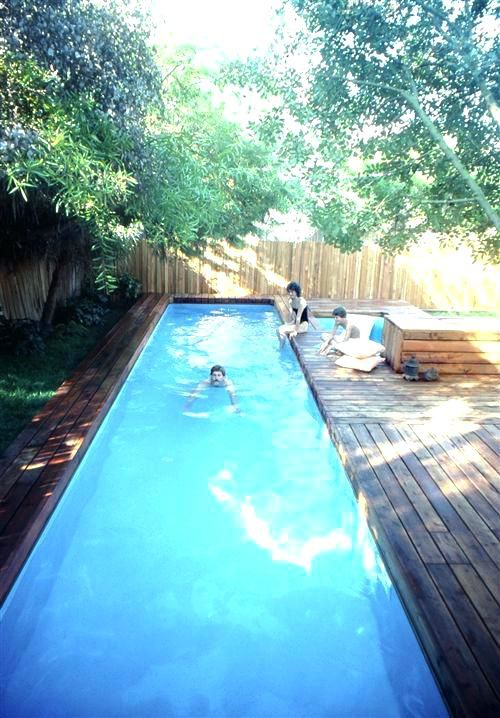 Above Ground Lap Swimming Pools Lap Pool With Current Lap Pool Spa