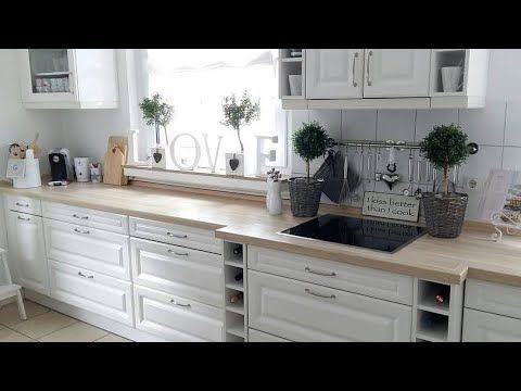 ديكورات مطابخ و منازل راقية Youtube Kitchen Design Home Decor Kitchen Cabinets