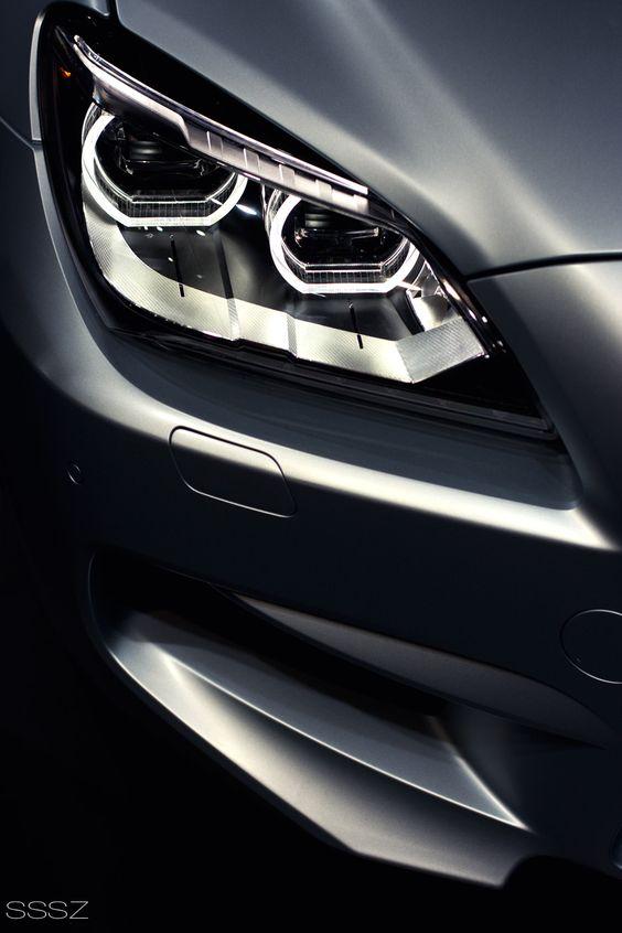 Eyes wide open #bmw #cars #lights