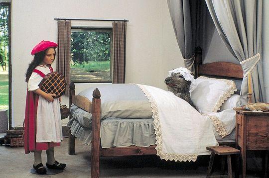 au château de breteuil, l'ancienne maison de poupée est devenue la maison de