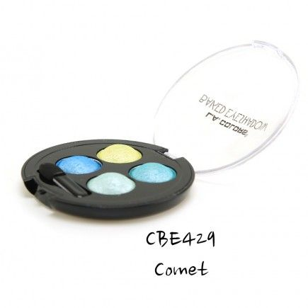 LA Colors Baked Eyeshadow CKH1009 CBE429