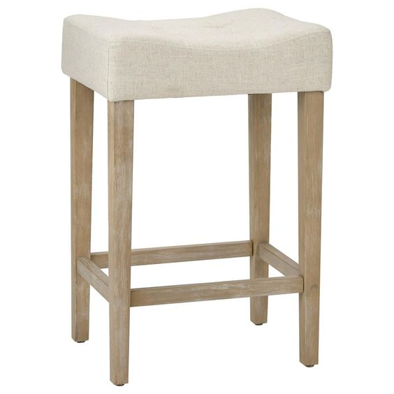 Fabric Counter Stool with Wood LegsBar StoolsFurniture  : 7abec68c21f8a0c18a26b3012e23bd2c from www.pinterest.com size 564 x 564 jpeg 21kB
