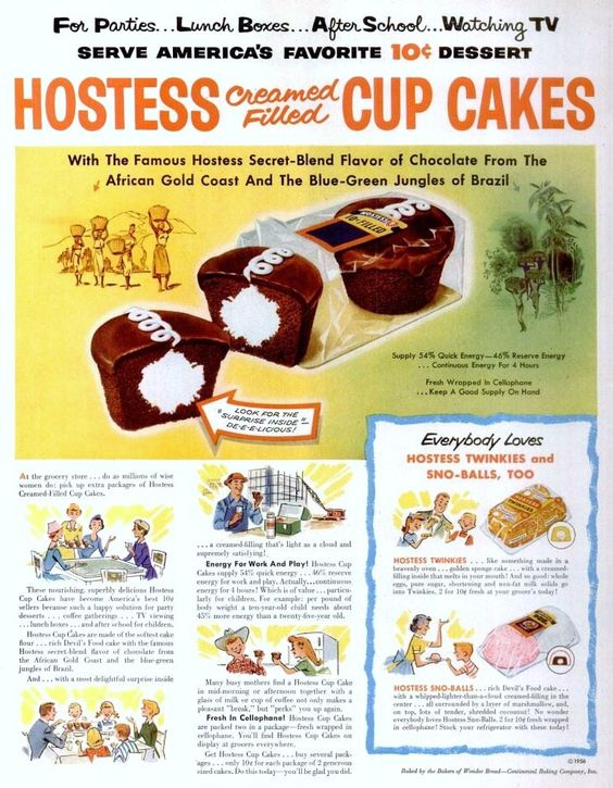 Who bought Hostess recipes, and for how much did they buy it for?