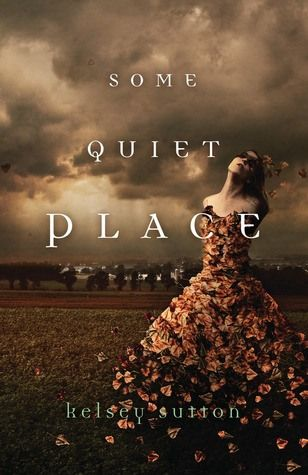 Cover Crush (15) Some Quiet Place - Kelsey Sutton (Double Cover Crush)