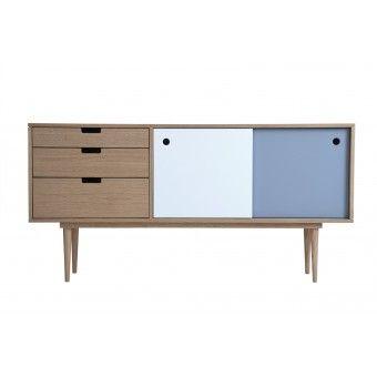 Kann Design Fidar Sideboard