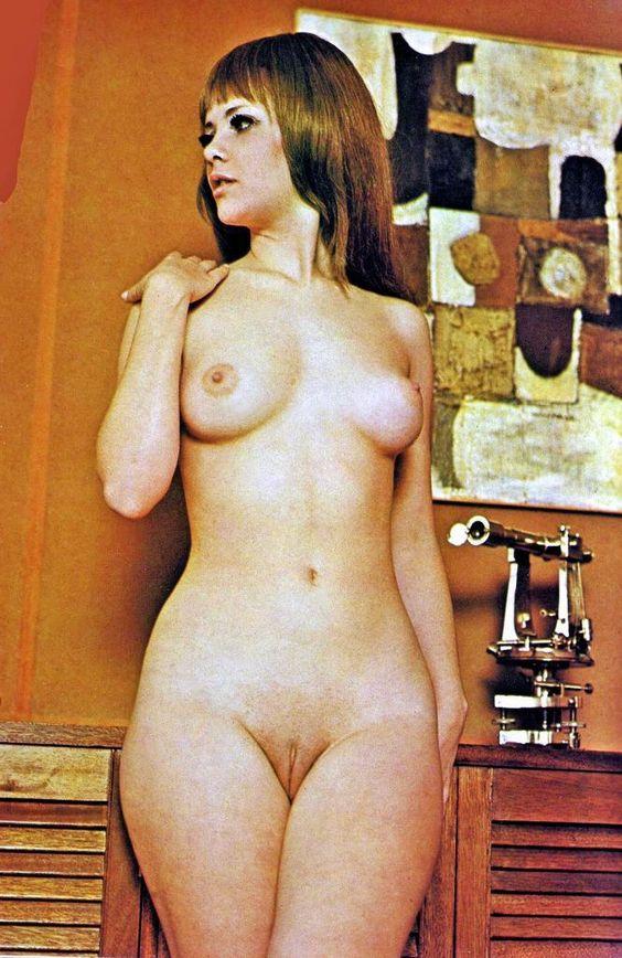 Madeleine Collinson - 1970 – The Kamera Club