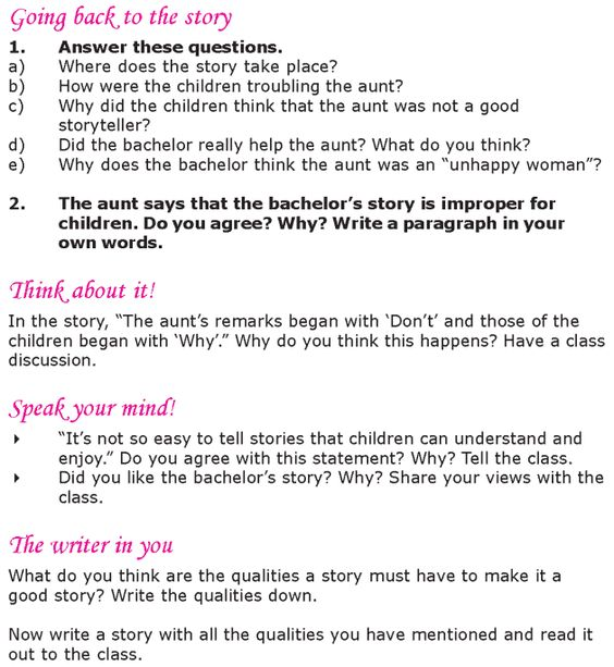 Worksheets English  Short Stories Grade 6 grade 6 reading lesson 19 short stories the storyteller storyteller