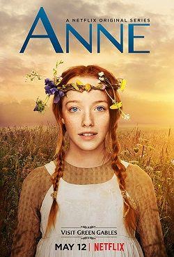 دانلود سریال Anne With An E Anne Auf Green Gables