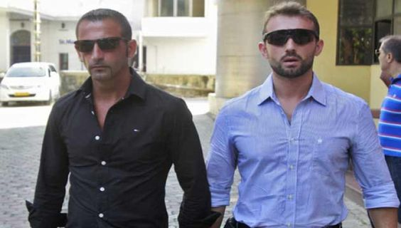 Italian marines' plea adjourned till Feb 3 by SC