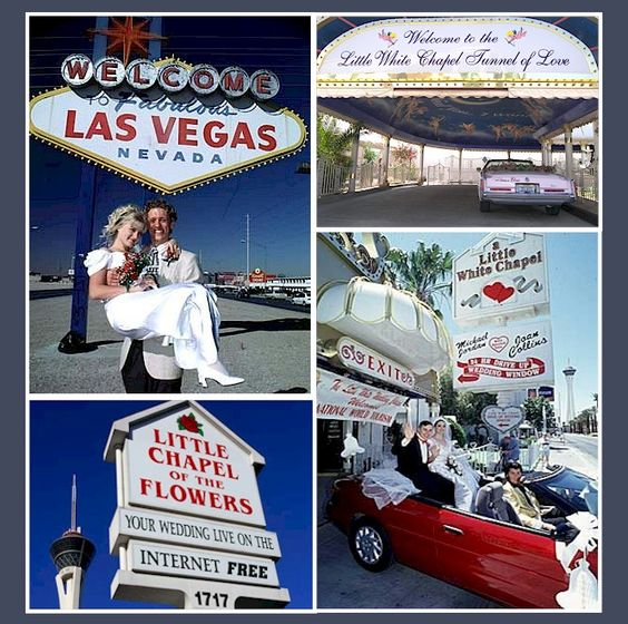In italia receptions and tunnel of love on pinterest for Las vegas wedding online