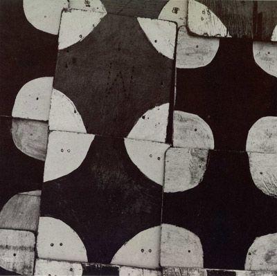 aaron siskind i love the wabi sabi quarter circles in the. Black Bedroom Furniture Sets. Home Design Ideas