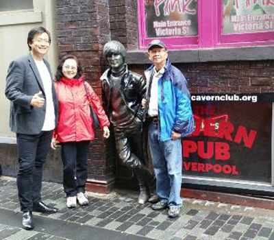 Mathew Street is one of the busiest and among the popular street of the Liverpool. It is famous due to the Cavern Club. Use our company to know more about the culture of the area.