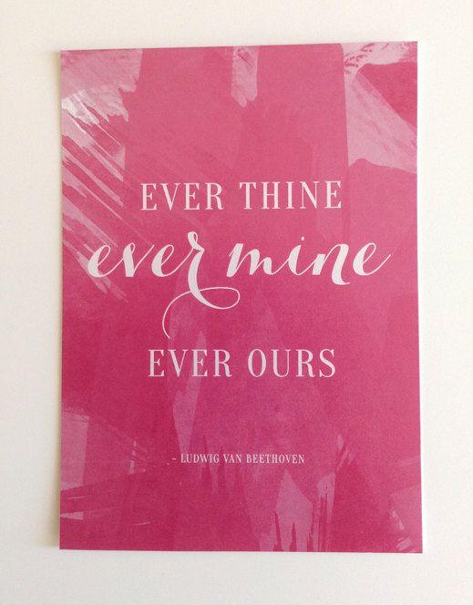 valentine 39 s day sale love poem print free shipping