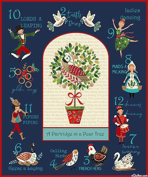 12 Days of Christmas   36