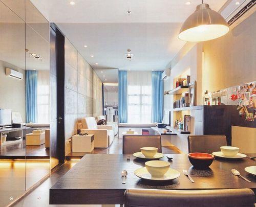 Gorgeous Apartment Living Room Ideas | Decor Dit