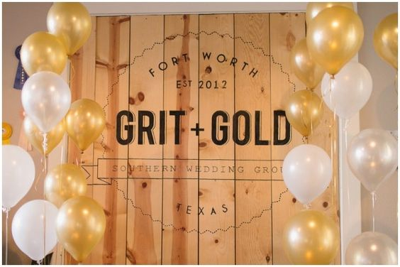Grit + Gold, design collective, wedding collective, Dallas Wedding Planner | Curator of Custom Events — Dallas-Fort Worth Wedding Planning Studio, wood wall
