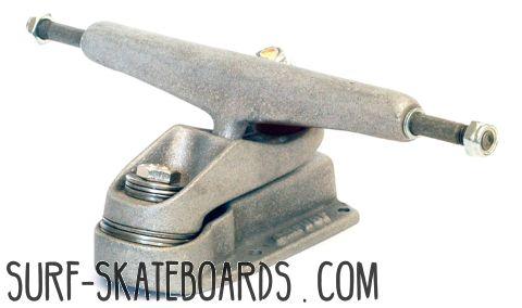 carver skateboards - carver c7 - longbaord achse - skateboard truck