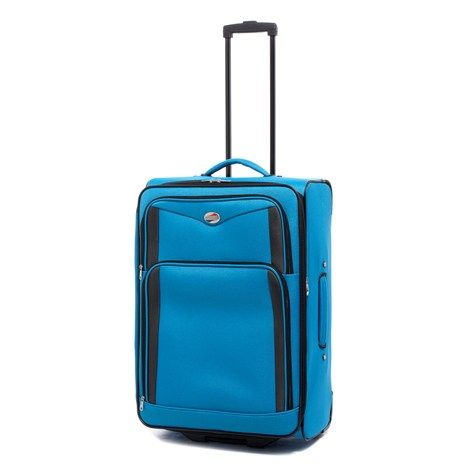 """Pacifico 29"""" Upright Suitcase"""