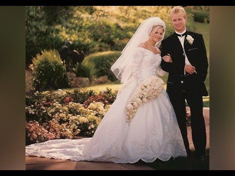 After 21 Years Of Marriage Candace Cameron Bure Has Finally Revealed The Truth About Her Husband Candace Cameron Bure Candace Cameron Celebrity Wedding Photos