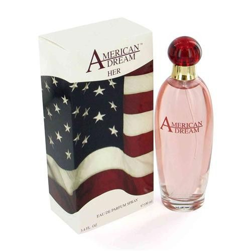 American Dream by American Fragrances for Women 3.4 oz / 100 ml EDP...