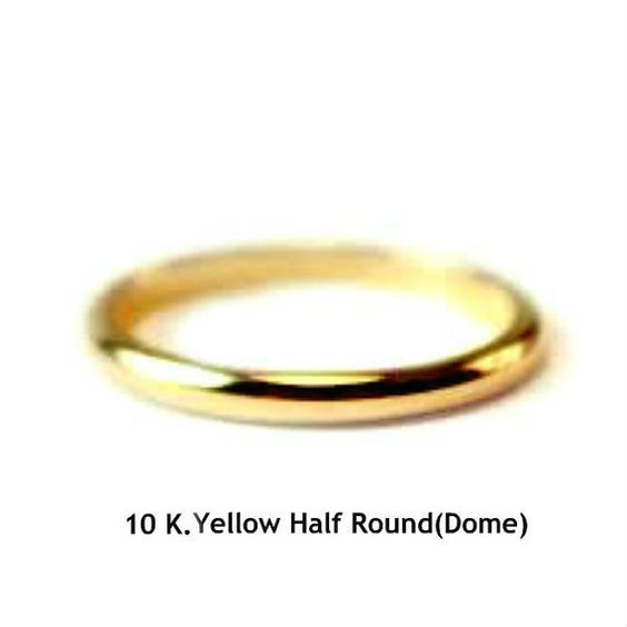Hey, I found this really awesome Etsy listing at https://www.etsy.com/listing/209197730/10-k-solid-gold-traditional-2-mm-band-or