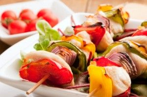 Spring meal ideas that are easy and delicious.