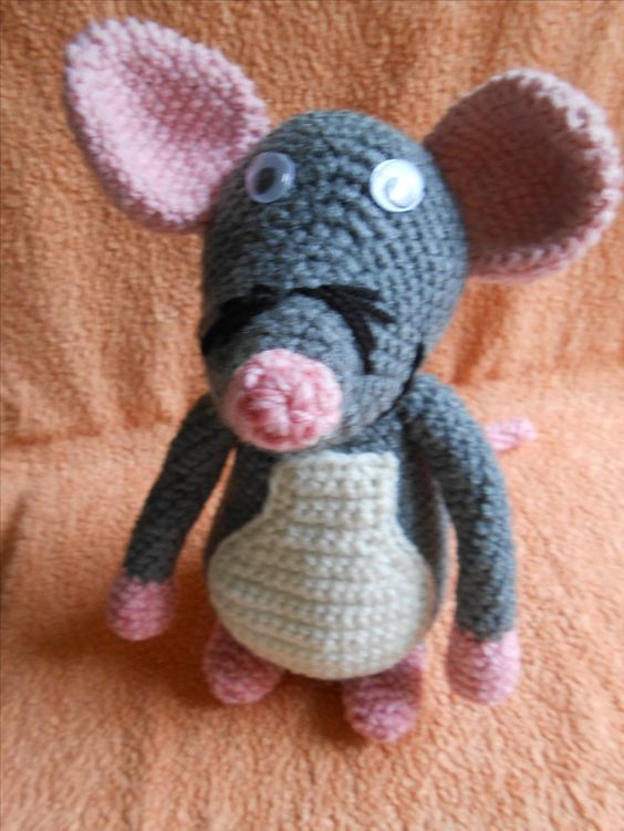 Ratte  August 2015