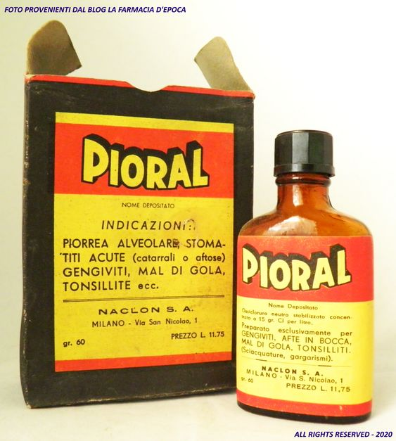 Pioral