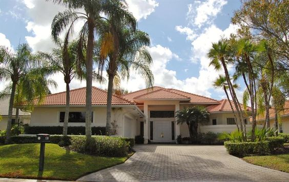 130 Thornton Drive, Palm Beach Gardens, FL Single Family Home Property  Listing   Babs