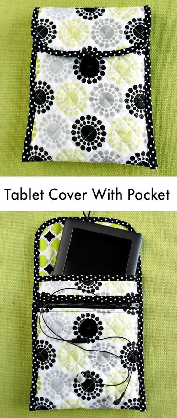 75 brilliant crafts to make and sell tablet cover to for Easy things to sell for money