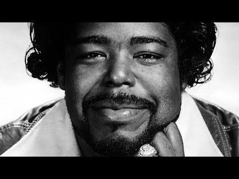 Barry White My First My Last My Everything Youtube Soul Music La Music R B Music