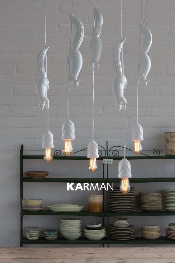 Sherwood e Robin Karman Set Your Style Free | Suspension