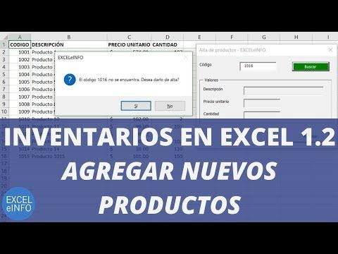 Pin En Video Y Tutoriales De Excel Macros Vba Y Bi