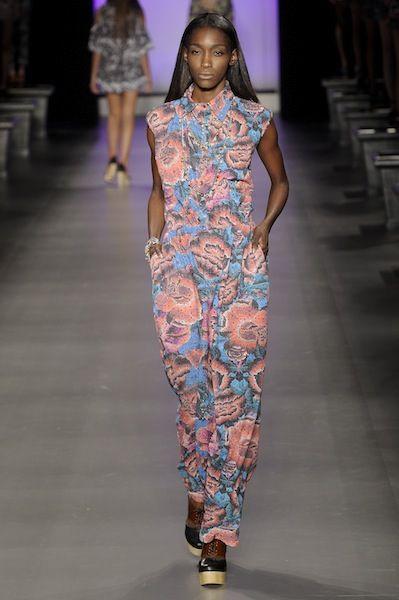 Katy Carola for Alessa-Verão 2013| Fashion Rio.