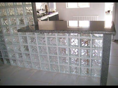 30 Ideias Para Usar Os Blocos De Vidro Glass Block Bloco De