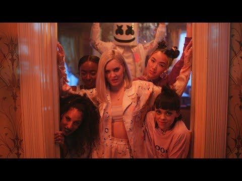 Download Friends By Marshmello Anne Marie Here Http Au Gt Friends New Mello By Marshmello Gear Shop Now Htt Friendzone Music Videos Happy Music Video