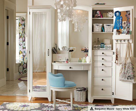 Vanities Pb Teen And Young Adults On Pinterest